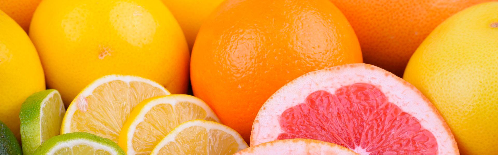 Zitrusfrüchte von EDEKA Schnalke