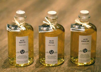 Produkte von Spirits & Liquids